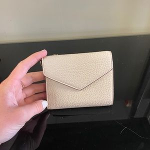 Christin Dior Small Wallet